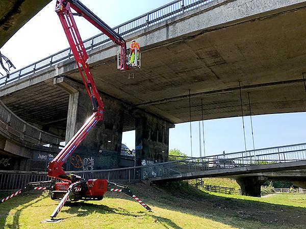 HTA - Bridge Investigations